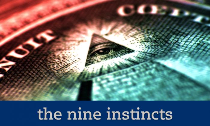 The Nine Instincts
